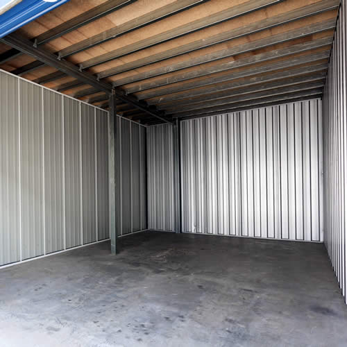 Self Storage Facility near me